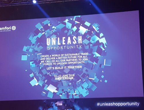 SUSA at the Unleash Opportunity Conference 2018