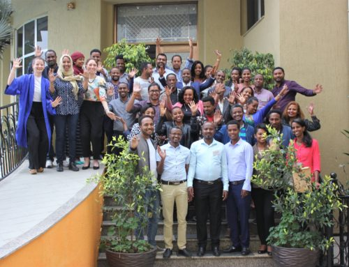 Workshop on CSR and EMS in Ethiopia